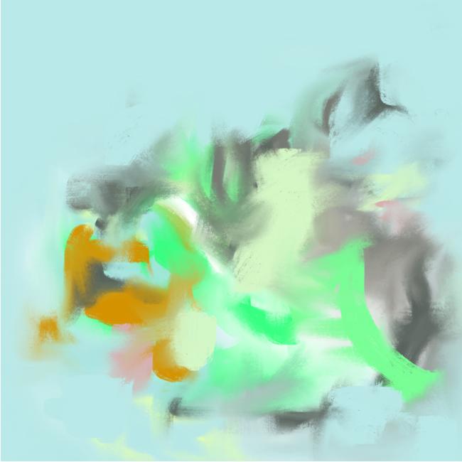 Digital drawings 2013
