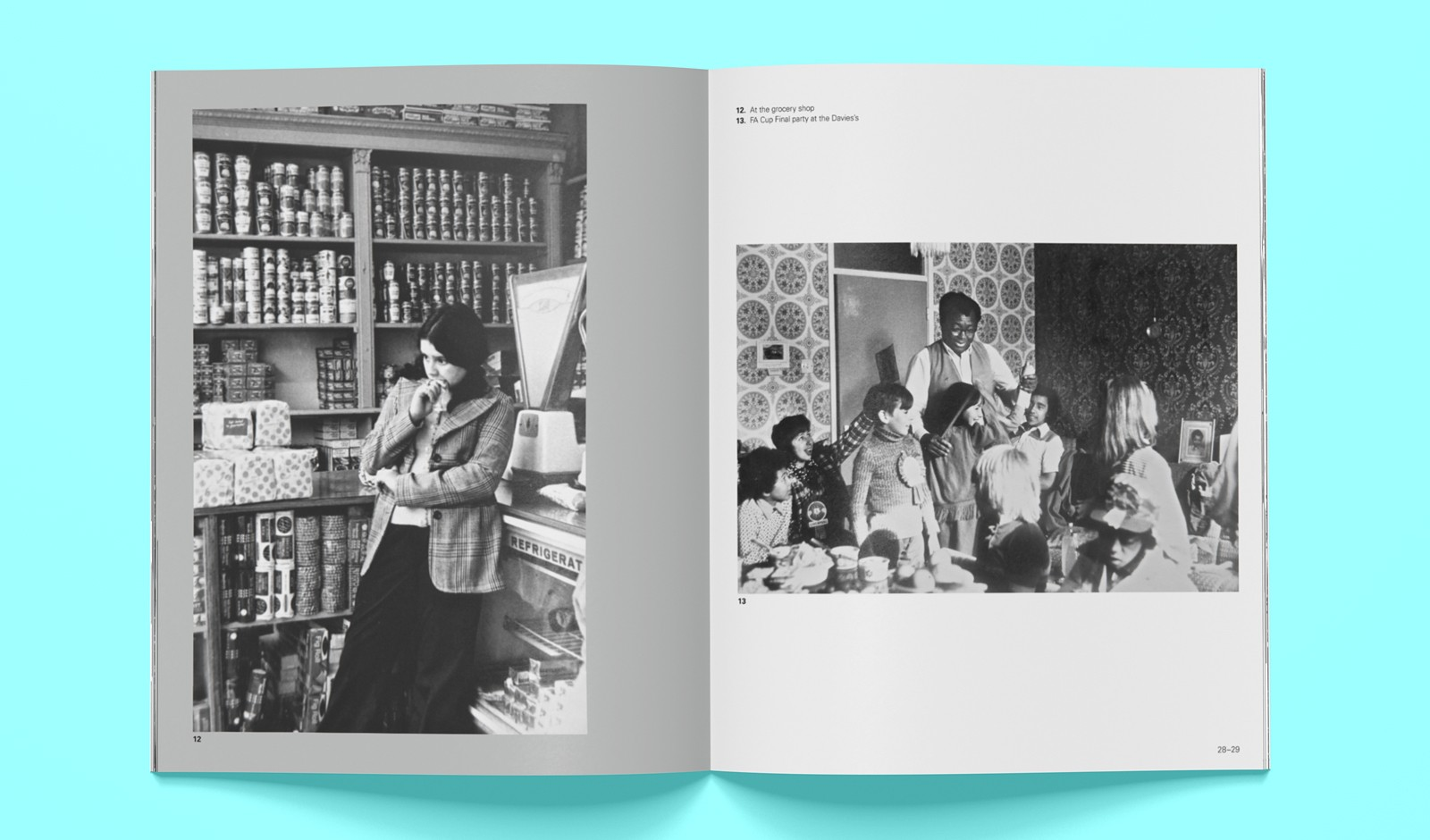 Exhibition publication: Tricia Porter