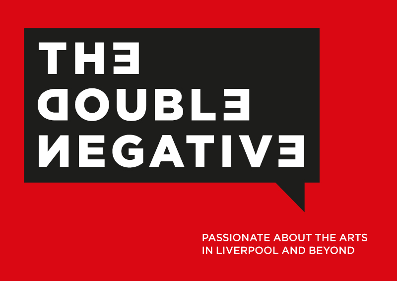 Branding for The Double Negative