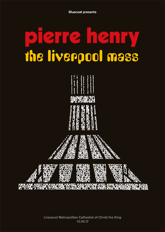 Pierre Henry – The Liverpool Mass