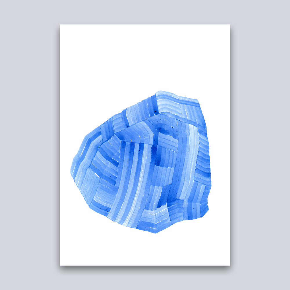 Giclée prints available