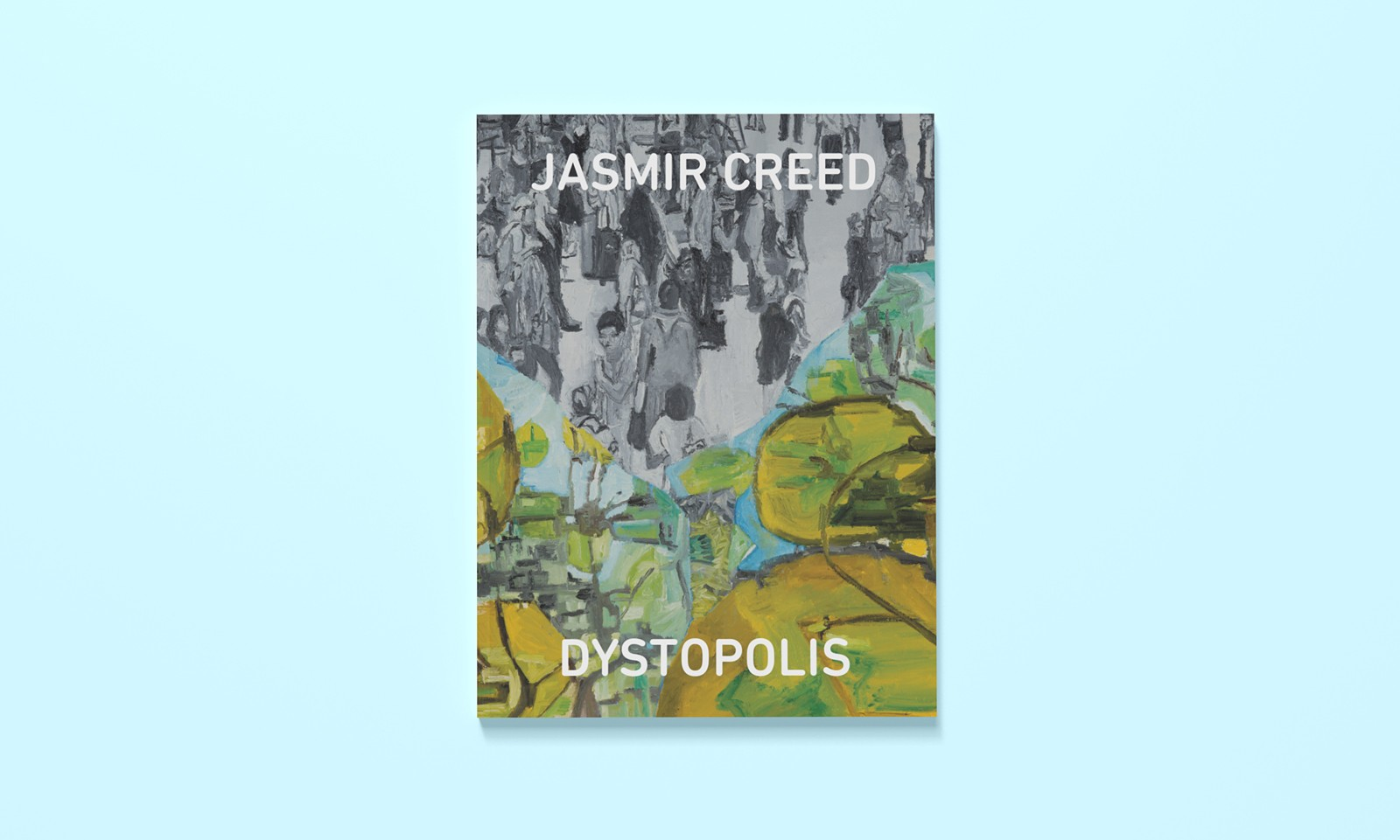 Jasmir Creed catalogue