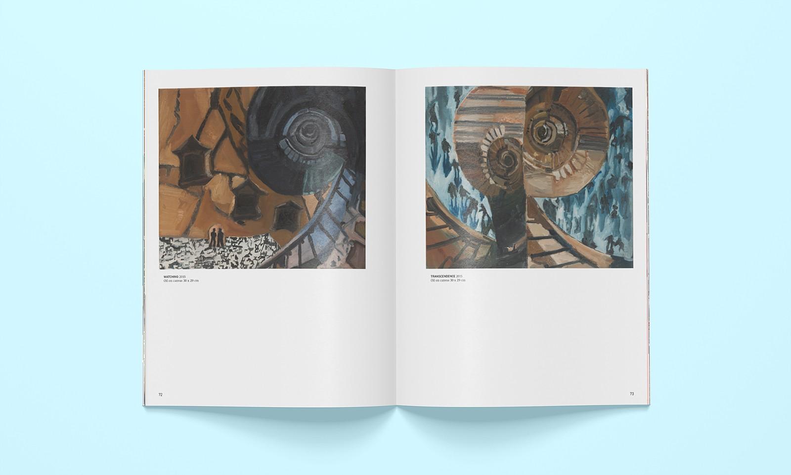 Jasmir Creed catalogue